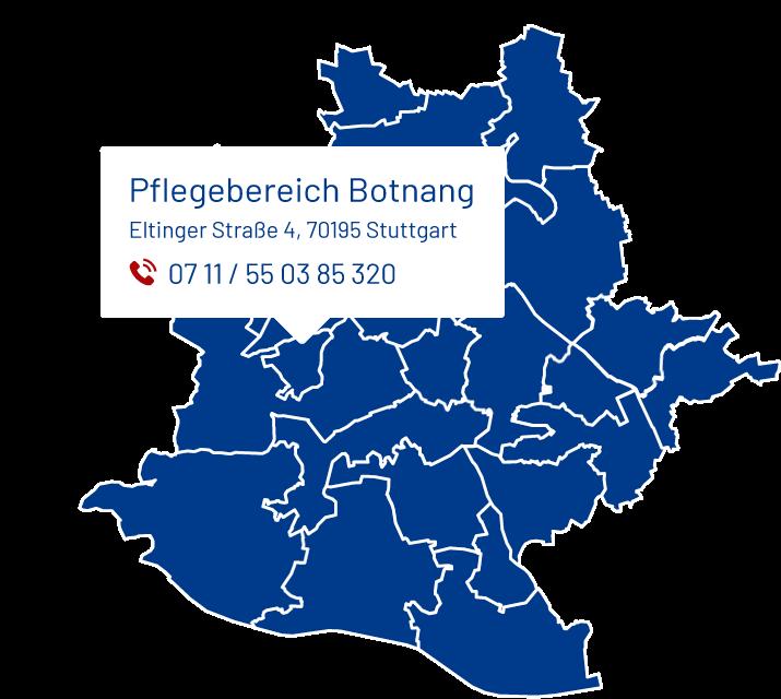 Diakonie in Botnang