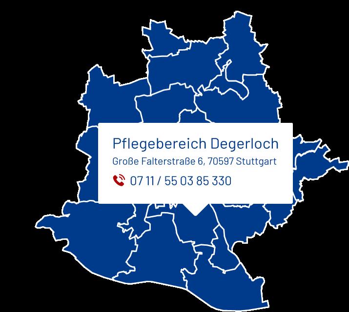 Diakonie in Degerloch
