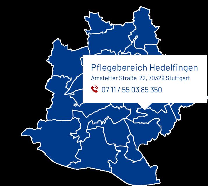 Diakonie in Hedelfingen