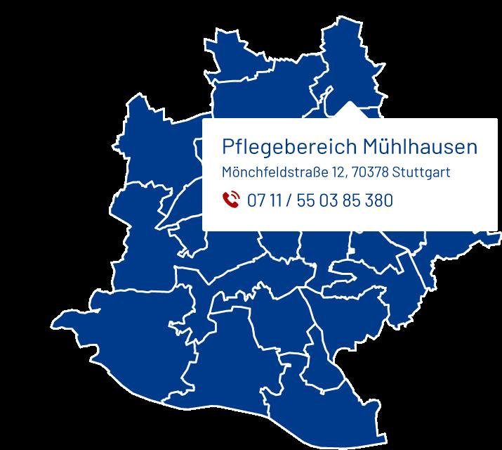 Diakonie in Mühlhausen