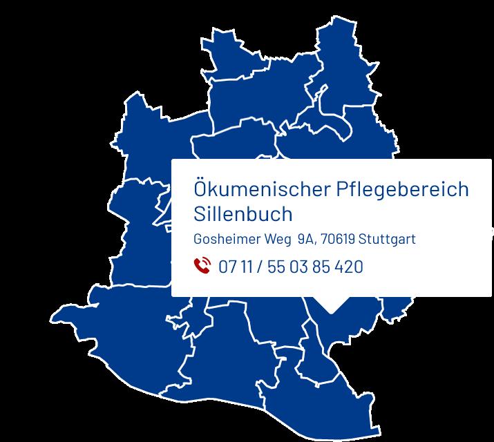 Diakonie in Sillenbuch