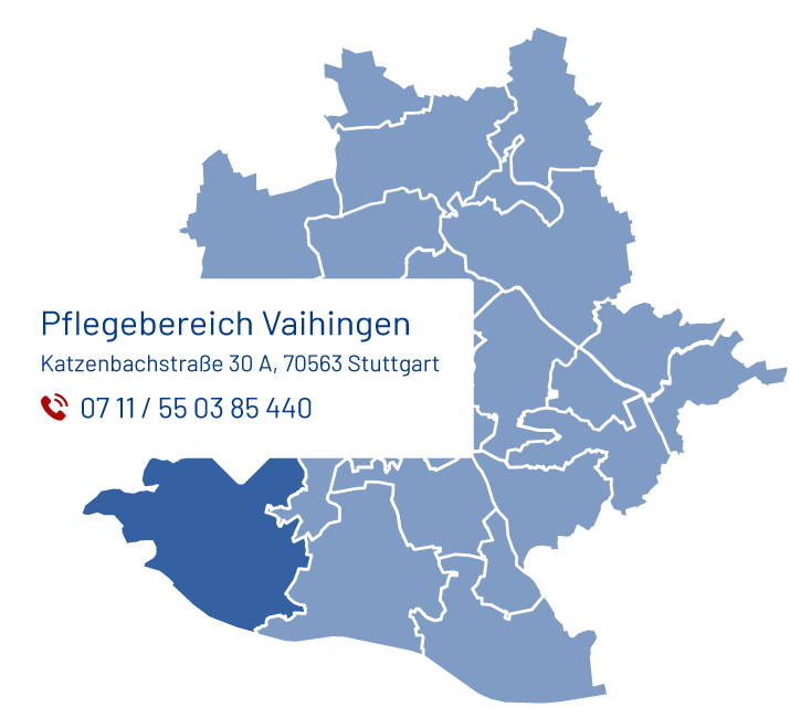 Diakonie in Vaihingen