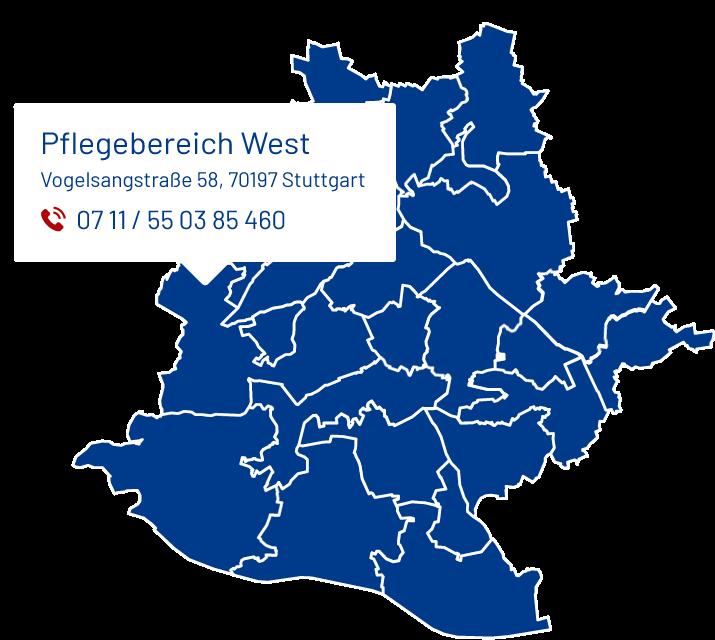 Diakonie in Stuttgart West
