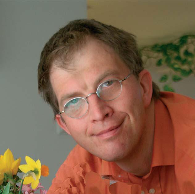 Ulli Zeller Autor von Geschichten für Demenzkranke
