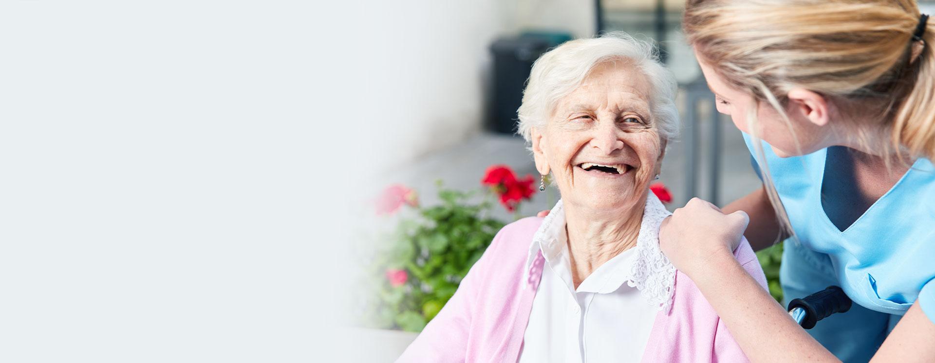 24 Stunden Betreuung für Senioren