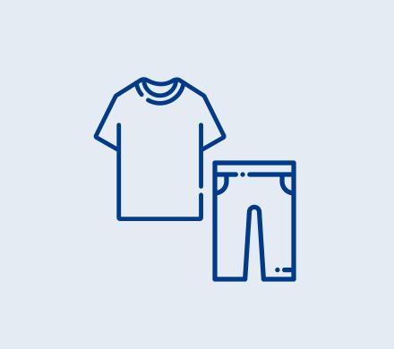 Kleidung für MitarbeiterInnen#Kleidergeld stellen wir zur Verfügung