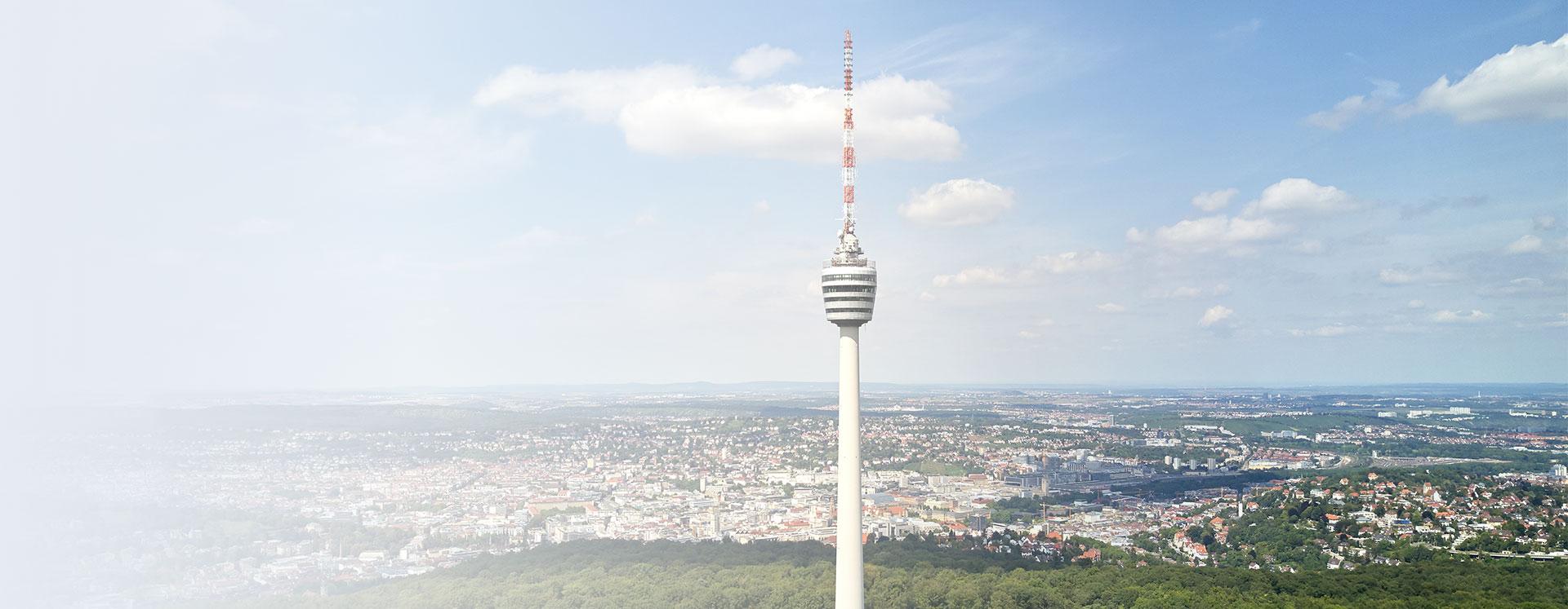 Pflege und Betreuung in Stuttgart