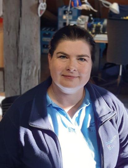 Jeanette Schwartz